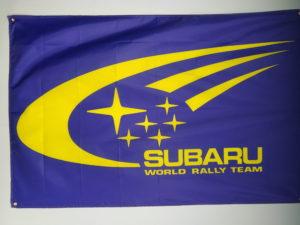 FLAG_SUBARU